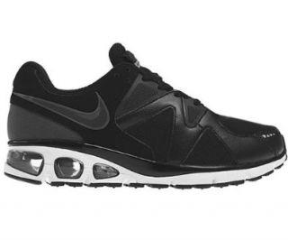Nike Air Max Turbulence + 17 Schuhe [Schwarz + Weiss]
