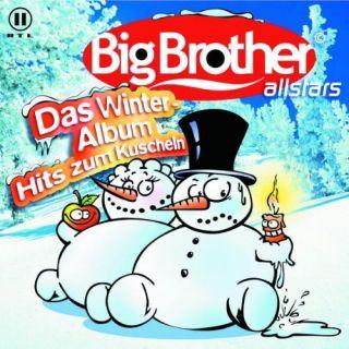 Big Brother Allstars  Das Winteralbum [German Import]