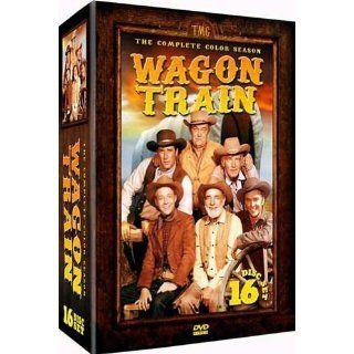 Wagon Train  The Complete Color Season Computer