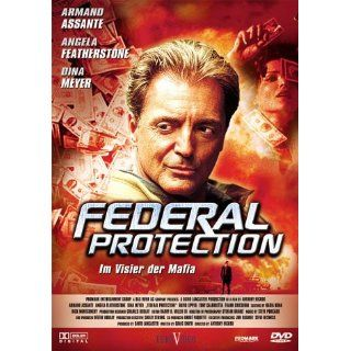 Federal Protection   Im Visier der Mafia Armand Assante