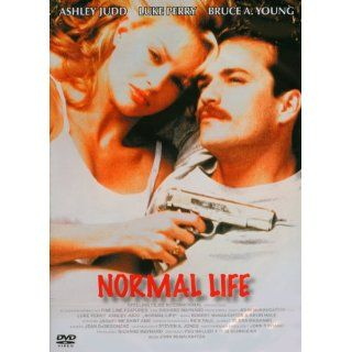 Normal Life Ashley Judd, Luke Perry, Bruce A. Young, Ken