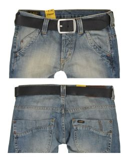 Lee Ripley Jeans Relaxed Fit Jeanshose Blau Hose Gr.(W28 L34)&(W29 L34