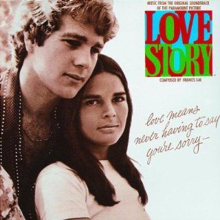 Love Story Musik