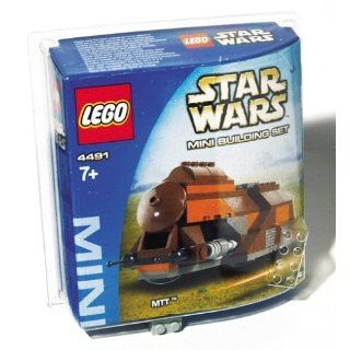 LEGO Star Wars 4491   Mini MTT Spielzeug