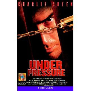 Under Pressure Charlie Sheen, Mare Winningham, John