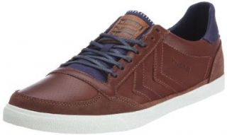 hummel TEN STAR VINTAGE LOW 63 267 8063, Herren Sneaker