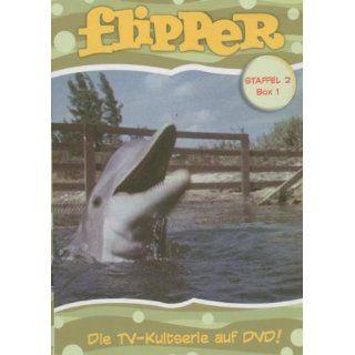 Flipper   Staffel 2, Box 1 [2 DVDs] Luke Halpin, Tommy
