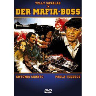 Der Mafia Boss: Telly Savalas, Antonio Sabato, Paola