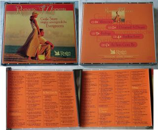 113 Orig. Oldies   Searchers,Readers 5 CD Box TOP