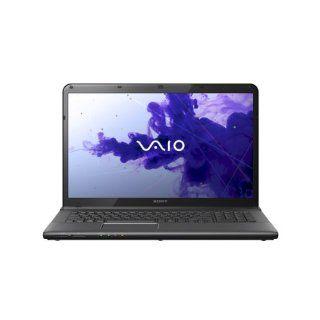 Sony Vaio SVE1712V1EB.G4 43,9 cm (17,3 Zoll) Notebook (Intel Core i7