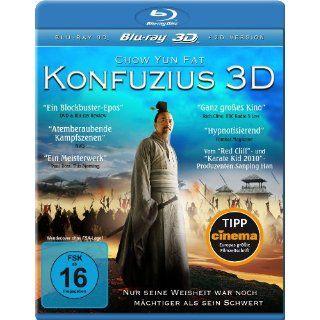 Konfuzius   Nur seine Weisheit war noch mächtiger als sein Schwert 3D