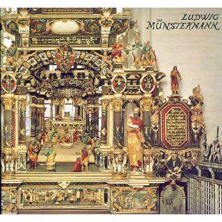 Die Kunst des Ludwig Münstermann Wilhelm Knollmann