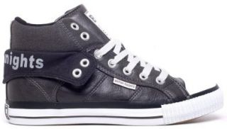 British Knights BK Herren High Top Sneaker Schuhe Roco Turnschuhe 8487