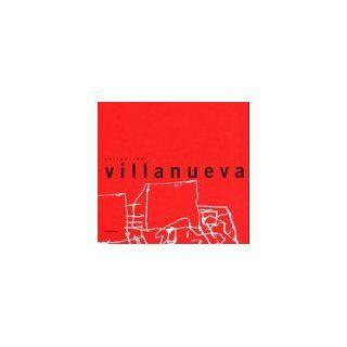 Carlos Raul Villanueva, Engl. ed. (Masters of Latin American