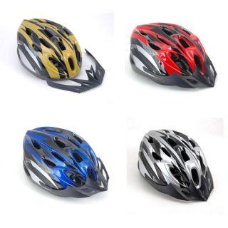 Damen Herren Fahrradhelm Helm Biker Helm Kopfumfang 52 66cm Radsport