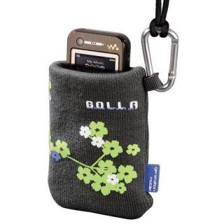 Original GOLLA Mobile Music Twig Bag Handy Köchertasche mit Karabiner