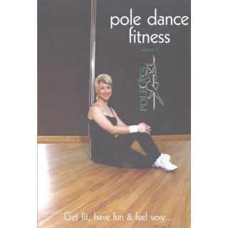 Pole Dance Fitness   Volume 1 [UK Import] Pole Dance