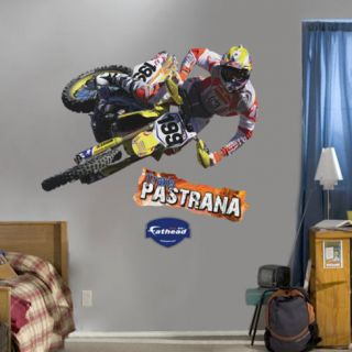Travis Pastrana   Fathead Wall Decal