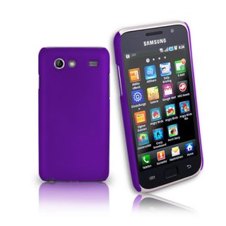 HYBRID HARD CASE COVER FOR SAMSUNG GALAXY S ADVANCE I9070 + SCREEN