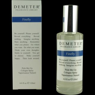 Demeter FIREFLY 120ml Cologne Spray NEU OVP !