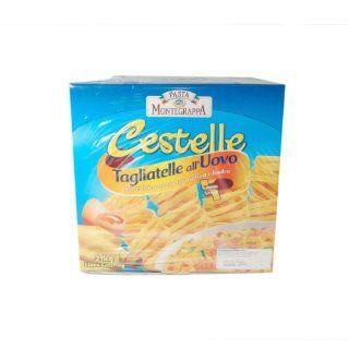 Pasta Montegrappa Cestelle Tagliatelle   1 x 2000 g