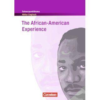 Schwerpunktthema Abitur Englisch The African American Experience