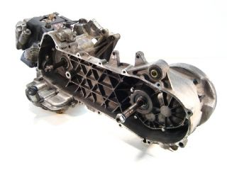 PIAGGIO HEXAGON 125 ET4 SFERA GTX Motor Kurbelwelle Getriebe Zylinder