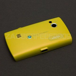 Sony Ericsson Xperia X10 mini Pro Original Akku Cover