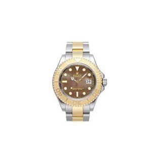 Rolex Oyster Perpetual Yacht Master lady 169623 (e): Uhren