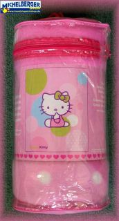 Sanrio / CTI Vlies Decke *HELLO KITTY* 130x160 cm NEU OVP Kinderdecke