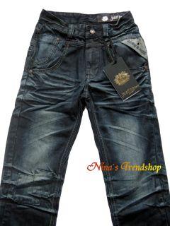Boys mega coole Jeans Größe wählbar *NEU* 128 134 140 146 152 J621