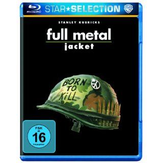Full Metal Jacket [Blu ray] [Special Edition]: Matthew