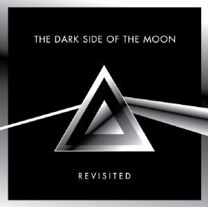 VARIOUS   DARK SIDE OF THE MOON REVISITED   CD SAMPLER