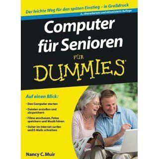 Computer für Senioren für Dummies Nancy C. Muir, Marion