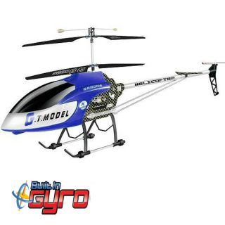 NEW Biggest Big RC Helicopter 135cm 3.5CH Metal Frame Gyro BIG 53