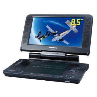 Panasonic DVD LS 86 EG K Tragbarer DVD Player schwarz: