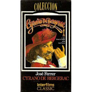 Cyrano de Bergerac Plakat Movie Poster (11 x 17 Inches   28cm x 44cm