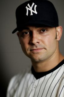 Tampa, FL   February 27: New York Yankees Photo Day   Mark Teixeira Photographic Print by Nick Laham