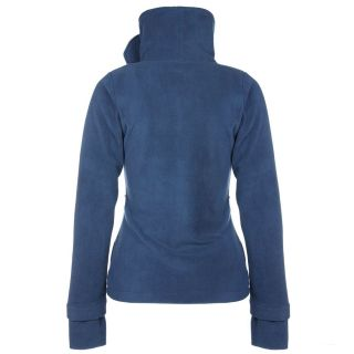 Bench Funnel Neck Fleece Jacke Damen bl139 (blau) 2012 Gr. L (40