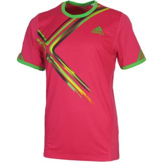 Adidas adiZero Tennis Tee S M L XL XXL V39041 Herren Trikot Shirt