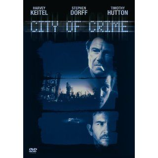 City of Crime: Harvey Keitel, Stephen Dorff, Famke Janssen