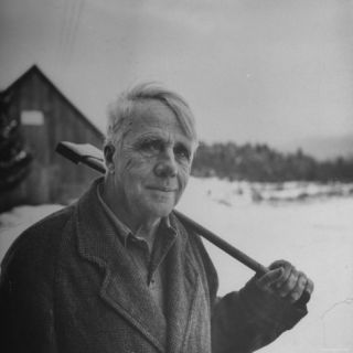 the ax helve and mending wall analysis by robert frost Robert frost poems and biography  mending wall mowing my butterfly my november guest  the axe helve the bear the code.