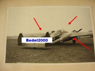 Luftwaffe, Heinkel He 111 Ju 88 BV 139, Maling, Fallschirmjäger, TOP