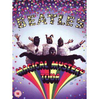 Magical Mystery Tour [DVD] Sir Paul McCartney, John Lennon