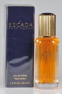 149,88€/100ml) 40 ml Escada pour Homme Eau de Toilette Spray