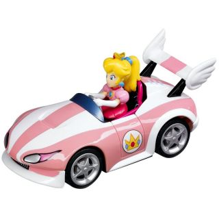 Mario Kart Wii Wild Wing + Peach Carrera Digital 143  NEU