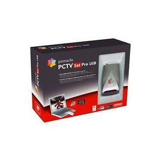 Pinnacle Systems PCTV SAT PRO DVB S TV Karte USB 450E: