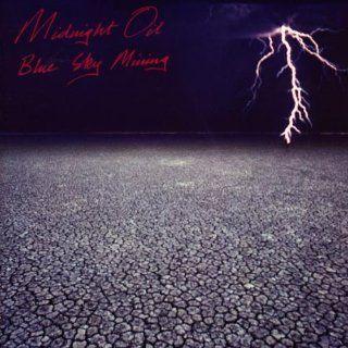 Blue Sky Mining Musik