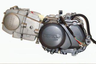 Lifan 150cc Motor Engine Ölkühlung Motocross,Dirt Bike,Pit Bike
