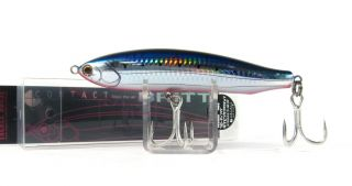 britt 145 floating pencil lure 8 maker tackle house model britt 145
